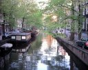 The lovely canals